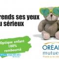 Publicité - Oréade