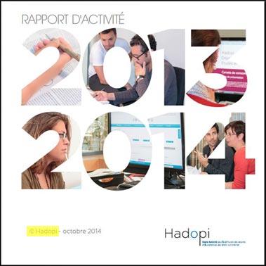 Hadopi confond copyright et droit d'auteur